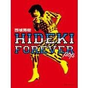HIDEKI FOREVER pop [ムックその他]