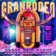 "GRANRODEO Singles Collection ""RODEO BEAT SHAKE"""