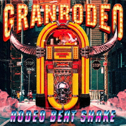 """GRANRODEO/GRANRODEO Singles Collection """"RODEO BEAT SHAKE"""""""