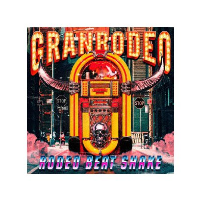 "GRANRODEO/GRANRODEO Singles Collection ""RODEO BEAT SHAKE"""