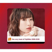 the very best of fripSide 2009-2020