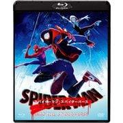 スパイダーマン:スパイダーバース ブルーレイ&DVDセット [Blu-ray Disc+DVD]