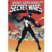 マーベルスーパーヒーローズ:シークレット・ウォーズ〈2〉 [コミック]