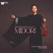 ベートーヴェン:ヴァイオリン協奏曲、ロマンス(2曲)