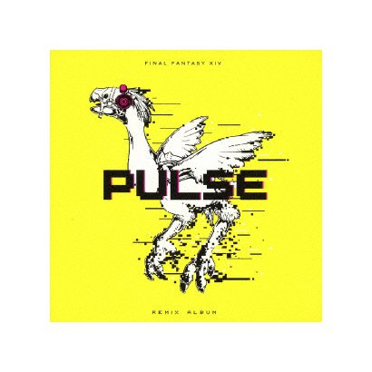 PULSE: FINAL FANTASY ⅩⅣ Remix Album