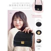 MERCURYDUO EMBOSS SHOULDER BAG BOOK [ムックその他]