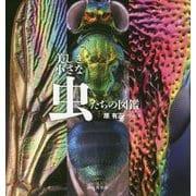 美しき小さな虫たちの図鑑 [図鑑]