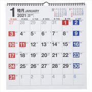 C118 NOLTYカレンダー壁掛け28 [2021年1月始まり]