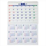 C122 NOLTYカレンダー壁掛け18 [2021年1月始まり]