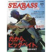 SEABASSLife 2020年 10月号 [雑誌]