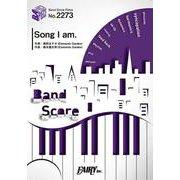 バンドスコアピース BP2273 Song I am. / Roselia [ムックその他]