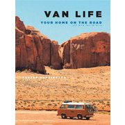 VAN LIFE:YOUR HOME ON THE ROAD [単行本]