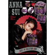 ANNA SUI 2020 F/W COLLECTION BOOK VANITY POUCH ANNA'S PRECIOUS SHOP [ムックその他]