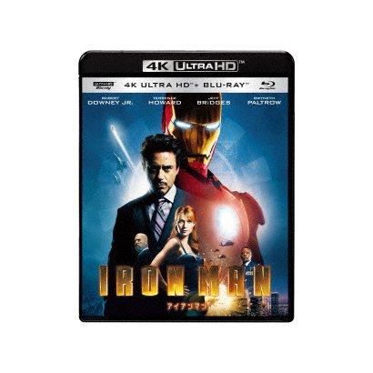 アイアンマン [UltraHD Blu-ray]