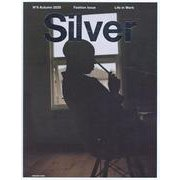 Silver N°9 Autumn2020 [ムックその他]