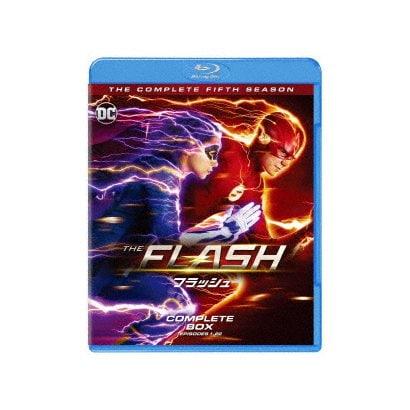 THE FLASH/フラッシュ <フィフス> コンプリート・セット [Blu-ray Disc]