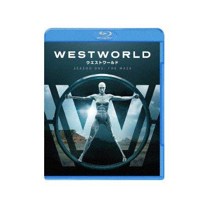 ウエストワールド<ファースト> コンプリート・セット [Blu-ray Disc]