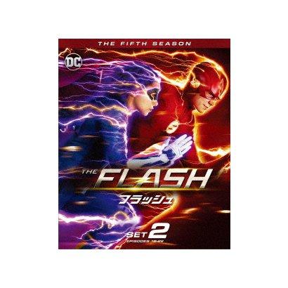 THE FLASH/フラッシュ <フィフス> 後半セット [DVD]