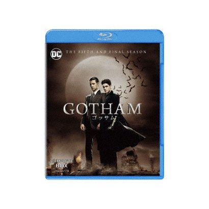 GOTHAM/ゴッサム <ファイナル> コンプリート・セット [Blu-ray Disc]