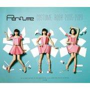 Perfume COSTUME BOOK 2005-2020 [単行本]