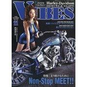VIBES(バイブス) 2020年 11月号 [雑誌]