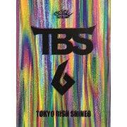 TOKYO BiSH SHiNE6