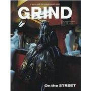 GRIND VOL.101 2020 AUTUMN/WINTER [ムックその他]