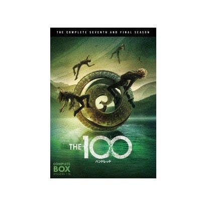 THE 100/ハンドレッド <ファイナル・シーズン> コンプリート・ボックス [DVD]
