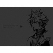 FINAL FANTASY Ⅶ REMAKE Original Soundtrack Plus
