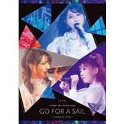 """TrySail 5th Anniversary """"GO FOR A SAIL"""" -STUDIO LIVE-"""
