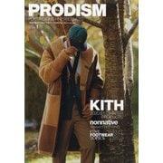 PRODISM(プロディズム) 2021年 01月号 [雑誌]