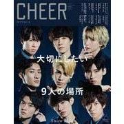 CHEER Vol.3(TJMOOK) [ムックその他]