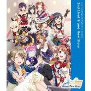 ラブライブ!虹ヶ咲学園スクールアイドル同好会 2nd Live! Brand New Story Blu-ray