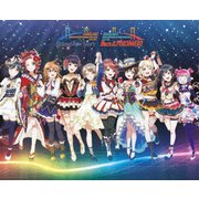 ラブライブ!虹ヶ咲学園スクールアイドル同好会 2nd Live! Brand New Story & Back to the TOKIMEKI Blu-ray Memorial BOX