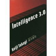 Intelligence 3.0 [単行本]
