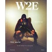 W2E 2020 Autumn & Winter Issue [単行本]