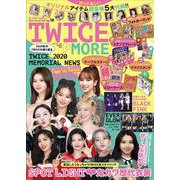 K-POP GIRLS BEST COLLECTION VOL.10 TWICE♡MORE(メディアックスMOOK<893>) [ムックその他]