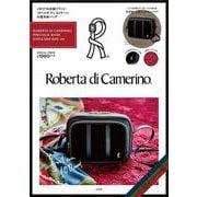 ROBERTA DI CAMERINO PRECIOUS BOOK SHOULDER BAG ver. [ムックその他]