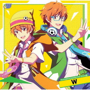 THE IDOLM@STER SideM NEW STAGE EPISODE 09 W
