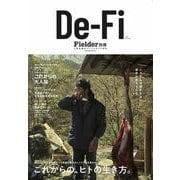 Fielder別冊 De-Fi vol.1(サクラムック) [ムックその他]