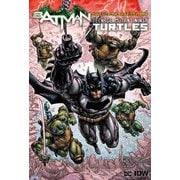 バットマン/ミュータントタートルズ:クランゲの野望 [コミック]