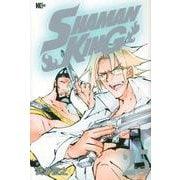 SHAMAN KING(25)(マガジンエッジKC) [コミック]