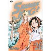 SHAMAN KING(26)(マガジンエッジKC) [コミック]