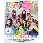 mini (ミニ) 2021年 01月号 [雑誌]