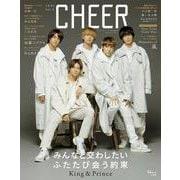 CHEER Vol.4(TJMOOK) [ムックその他]
