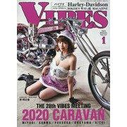 VIBES(バイブス) 2021年 01月号 [雑誌]
