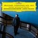 アンドリス・ネルソンス/ブルックナー:交響曲第8番・第2番 ワーグナー:≪ニュルンベルクのマイスタージンガー≫第一幕への前奏曲