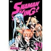 SHAMAN KING(29)(マガジンエッジKC) [コミック]