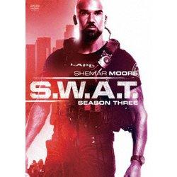 S.W.A.T. シーズン3 DVDコンプリートBOX [DVD]