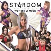 STARDOM WONDER of MUSIC